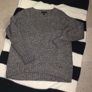 Jcrew marled sweater
